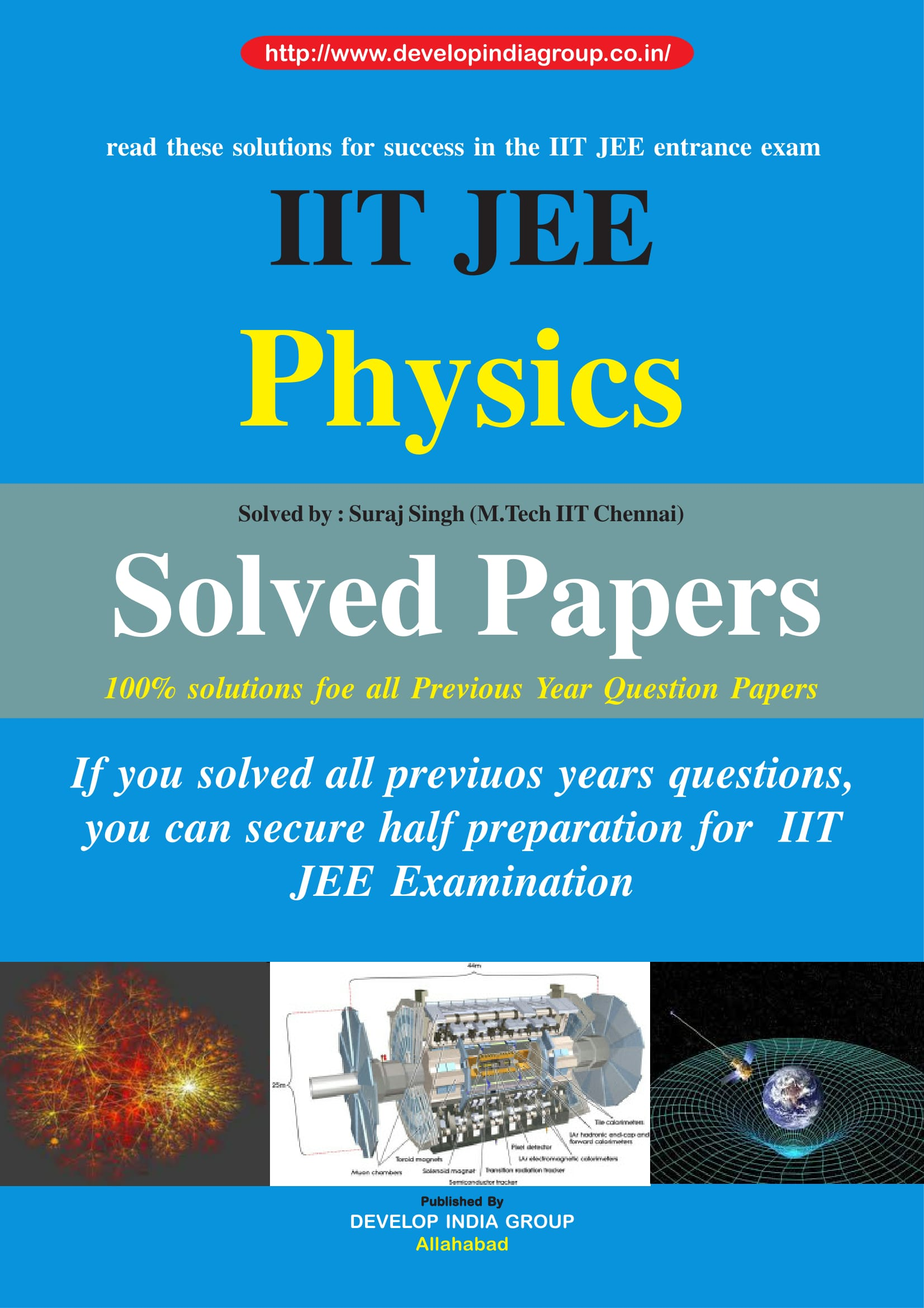 IIT JEE Exam Complete Study Notes available