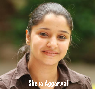 Shena Aggarwal Civil Services Toppers 2011